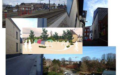 Un projet de Rénovation urbaine pour le centre de Mont-Saint-Guibert